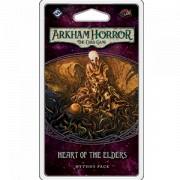 Arkham Horror : The Card Game - Heart of the Elders