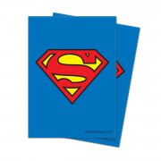65 Sleeves Standard - Justice League : Superman
