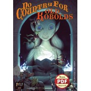 No Country For Old Kobolds - Version PDF
