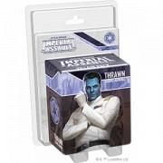 Star Wars Imperial Assault : Thrawn Villain Pack