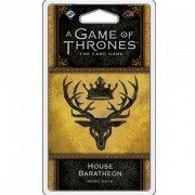 A Game of Thrones : The Card Game - House Baratheon Intro Deck