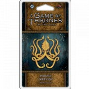 A Game of Thrones : The Card Game - House Greyjoy Intro Deck