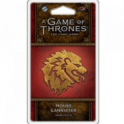A Game of Thrones : The Card Game - House Lannister Intro Deck
