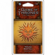 A Game of Thrones : The Card Game - House Martell Intro Deck