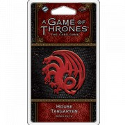 A Game of Thrones : The Card Game - House Targaryen Intro Deck