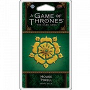 A Game of Thrones : The Card Game - House Tyrell Intro Deck