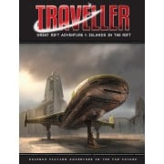 Traveller - The Great Rift Adventure 1 : Islands in the Rift