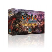 Tiny Epic Defenders : The Dark War Expansion