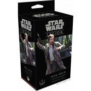 Star Wars : Legion Han Solo