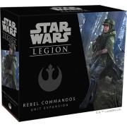 Star Wars : Legion - Rebel Commandos