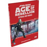 Star Wars - Age of Rebellion : Cyphers and Masks