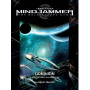 Mindjammer RPG : Dominion Quickstart