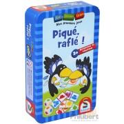 M-Piqué, Raflé