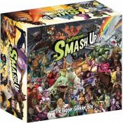 Smash Up : The Bigger Geekier Box
