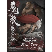 Crossroads of Heroes : Evil Sect Expansion pas cher