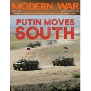 Modern War 37 - Putin Moves South