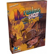 12 Realms - Ghost Town pas cher