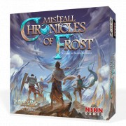 Chronicles of Frost pas cher