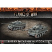 Tiger Heavy Tank Platoon (copie)