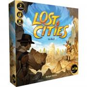 Lost Cities - Le Duel pas cher