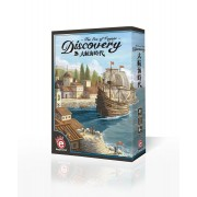 Discovery: The Era of Voyage pas cher