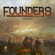 Founders of Gloomhaven pas cher