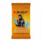 Magic the Gathering - Les Guildes de Ravnica boosters pas cher