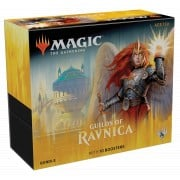 Magic the Gathering - Guilds of Ravnica Bundle pas cher