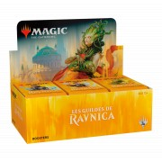 Magic the Gathering - Les Guildes de Ravnica - Boite de 36 boosters pas cher