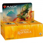 Magic the Gathering - Guilds of Ravnica - Booster display (36) English pas cher