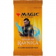 Magic the Gathering - Guilds of Ravnica - Booster (English)