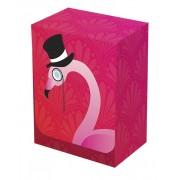 Deckbox - Flamingo