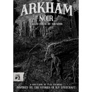 Arkham Noir: Case 2 - Called Forth By Thunder pas cher