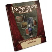 Pathfinder Pawns : Traps & Treasures - Pawn Collection