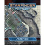 Starfinder Flip Mat : Asteroid