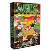 Illuminati (2nd Edition) pas cher