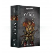Warhammer Chronicles : Omnibus - Orion