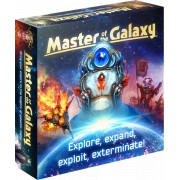 Master of the Galaxy pas cher