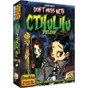 Don't Mess With Cthulhu Deluxe pas cher