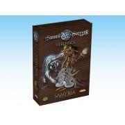 Sword & Sorcery - Samyria Hero Pack pas cher