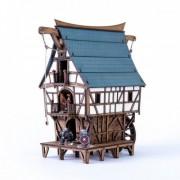 Stovi's Watermill