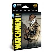 DC Comics Jeu de Deck-Building : Extension 2 Watchmen pas cher