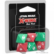 Star Wars X-Wing 2.0: Dice Pack