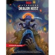 D&D - Waterdeep : Dragon Heist