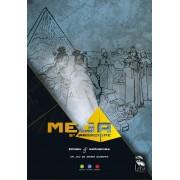 MEGA 5e Paradigme - Ecran&Scénario