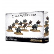 Age of Sigmar : Monsters of Chaos - Chaos Warhound