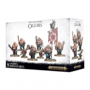 Age of Sigmar : Gutbusters - Ogors