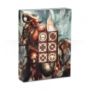 Age of Sigmar : Beasts of Chaos - Dice Set