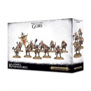 Age of Sigmar : Beasts of Chaos - Brayherds Gors