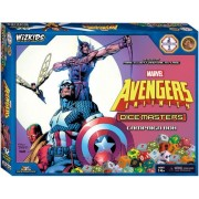 Marvel Dice Masters - Avengers Infinity Campaign Box